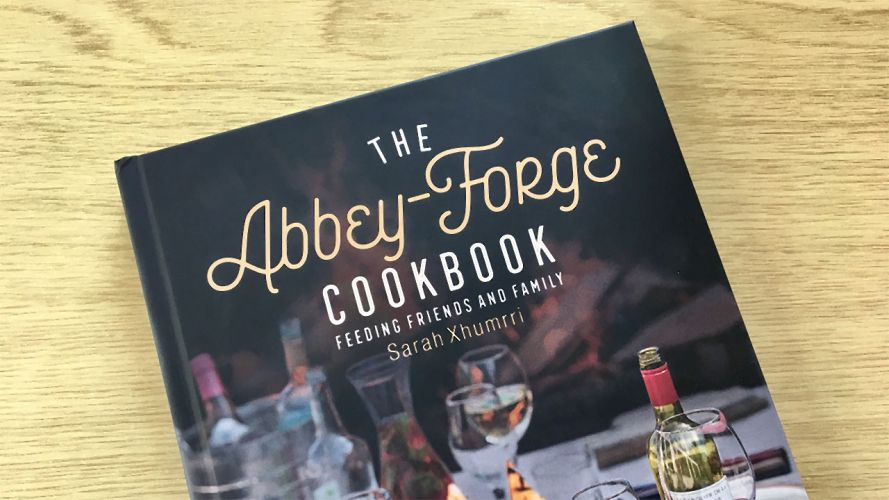 Abbey-Forge Cookbook